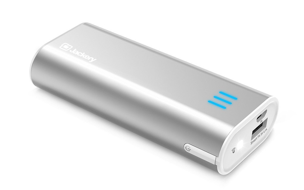 Jackery Portable Charger Power Bank