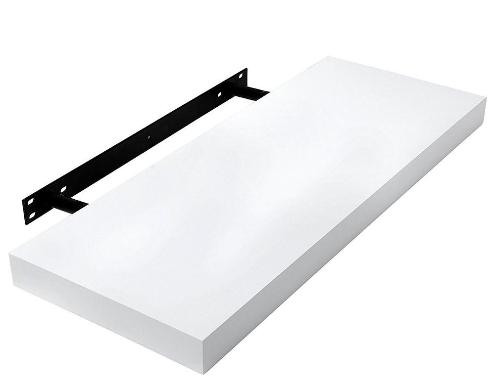 WOLTU floating shelves