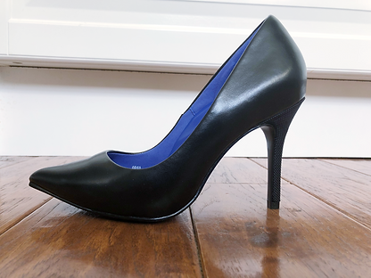 070055ca13a I was impressed by these heels right out of the box: they have a beautiful,  classic silhouette and a sturdy, well-made feel. Most importantly, they  look ...