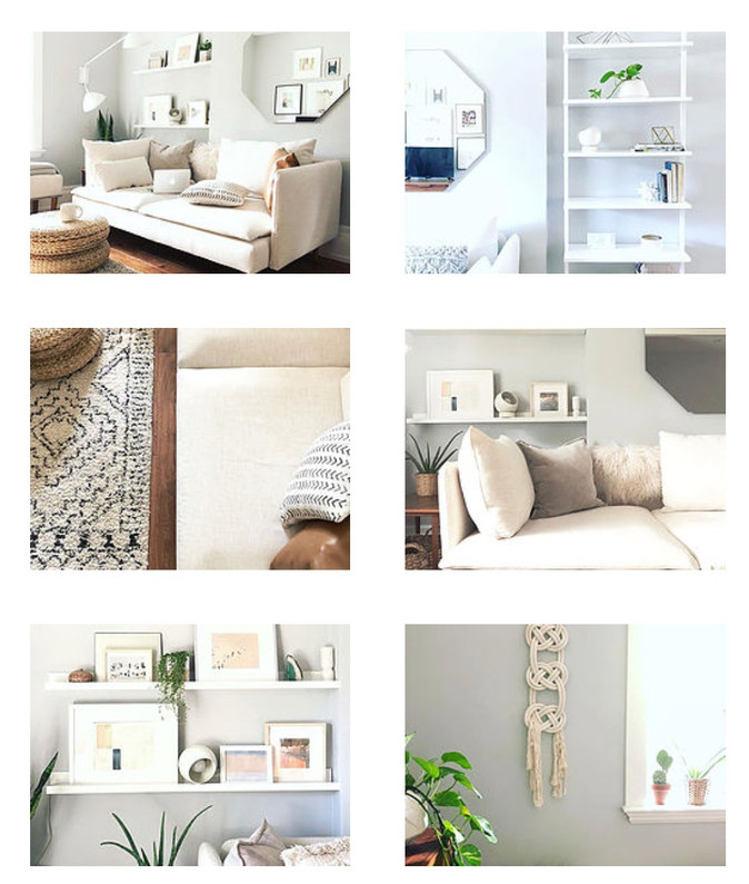 New Blog Feature: Shop Our Home