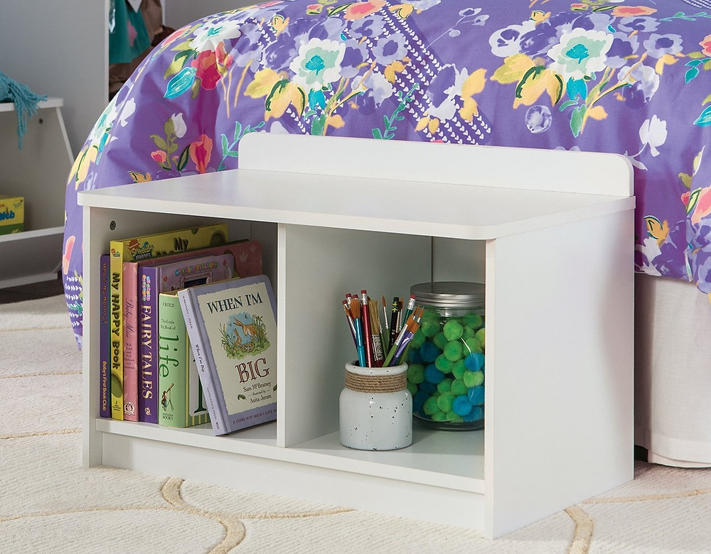 ClosetMaid Storage Bench