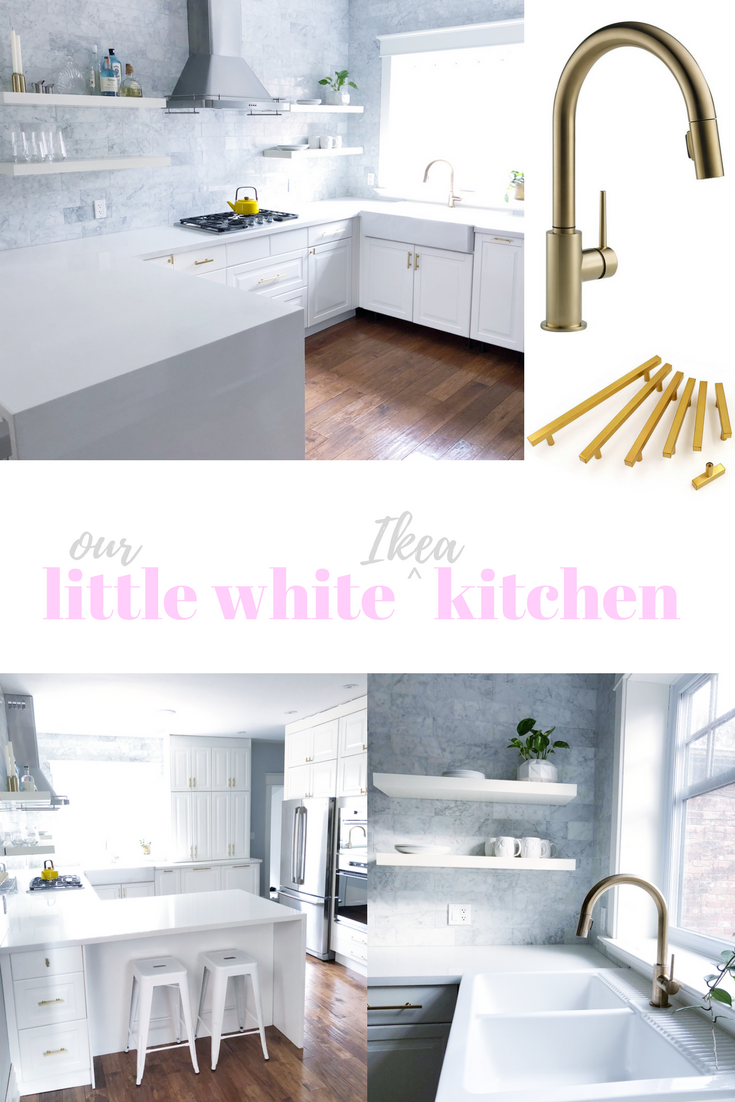 IKEA kitchen hacks