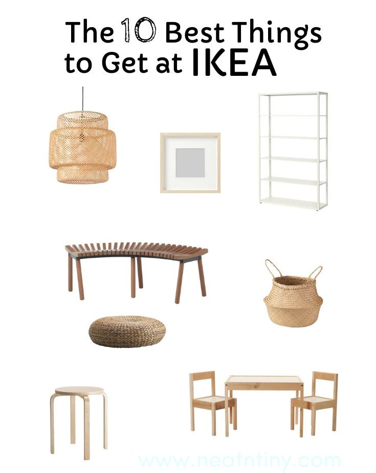 best things to get at ikea