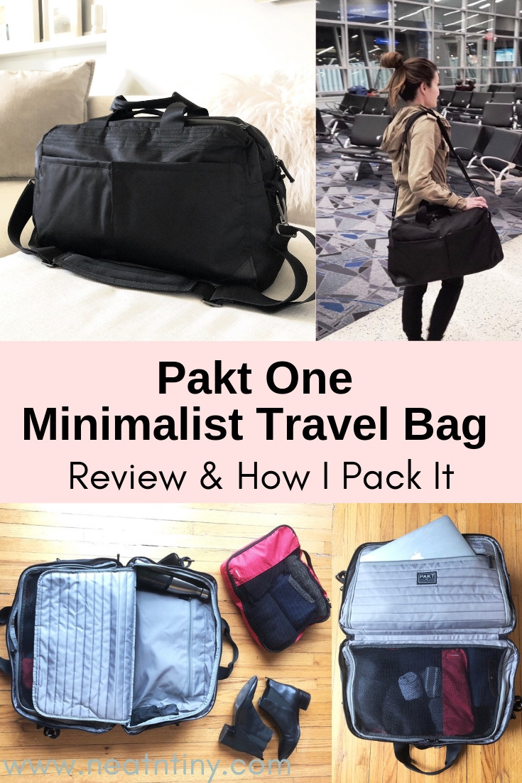 pakt one review