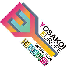 Yoskoi European Team Logo