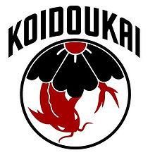 Koidoukai Yosakoi Team Logo
