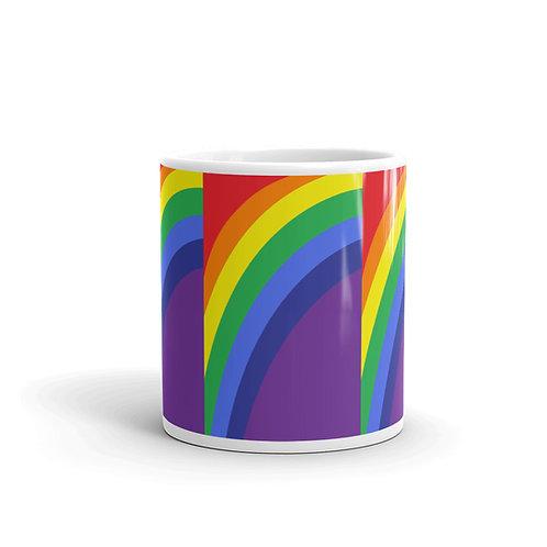 Rainbow - Mug