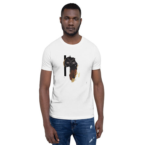 I Am T'Challa - Short-Sleeve Unisex T-Shirt