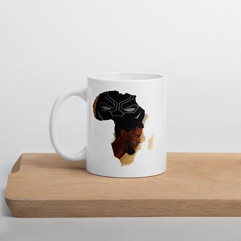 THE KING NEEDS HIS COFFEE Mug