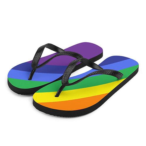 Rainbow - Flip-Flops