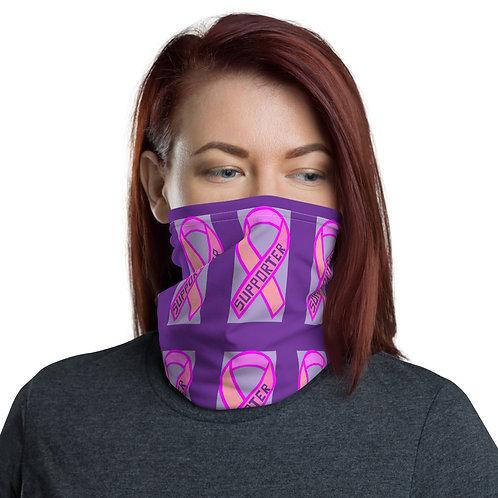 Breast Cancer Awareness Supporter - Neck Gaiter