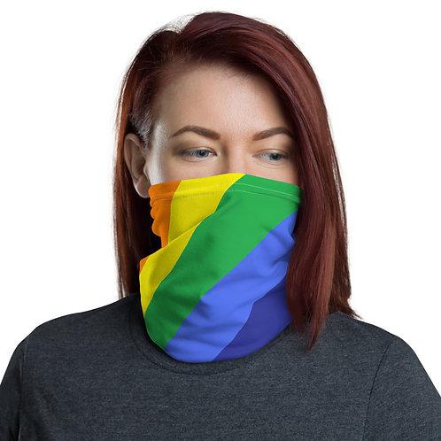 Rainbow - Neck Gaiter