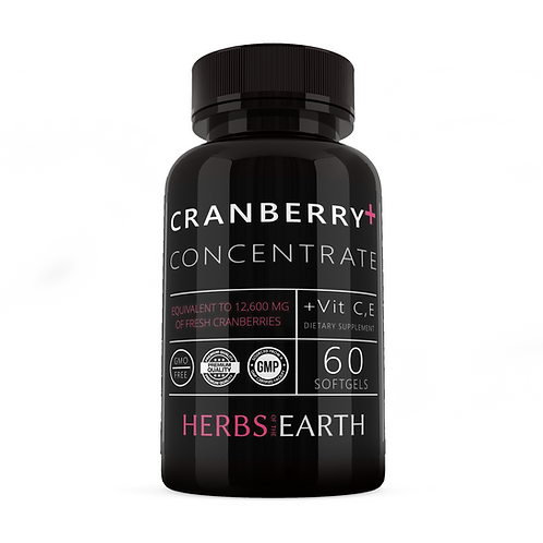 Cranberry+ 50:1 Concentrate