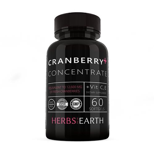 Cranberry+