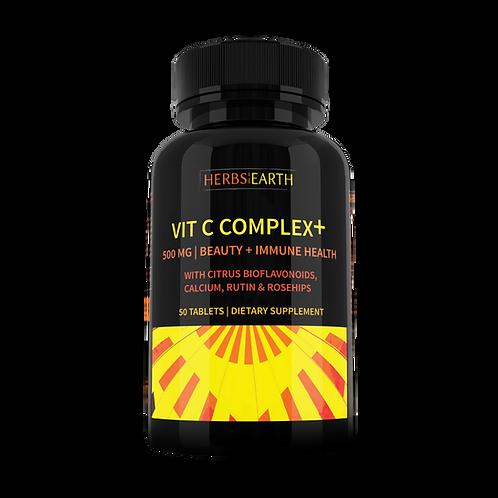Vitamin C Complex+ 500mg