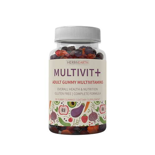 MultiVit+