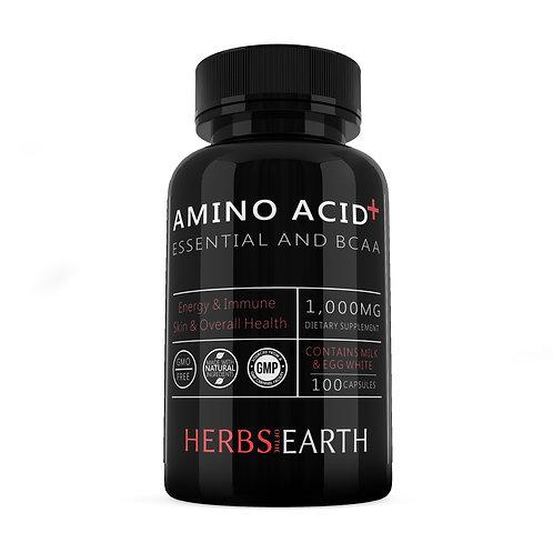 Amino Acid+