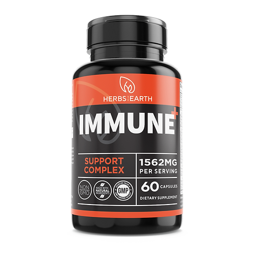 Immune+ Support Complex