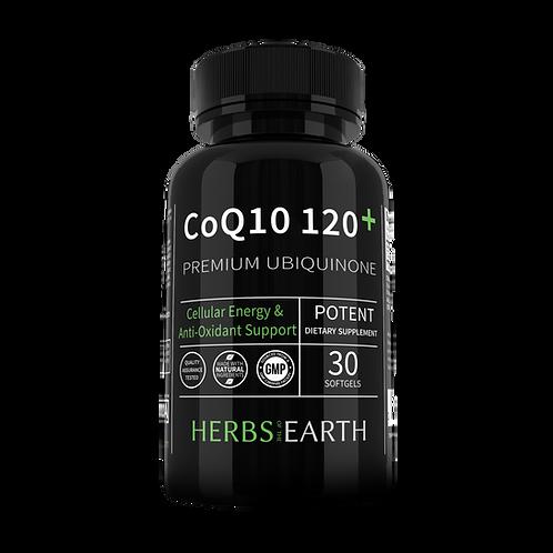 CoQ10+ 120mg