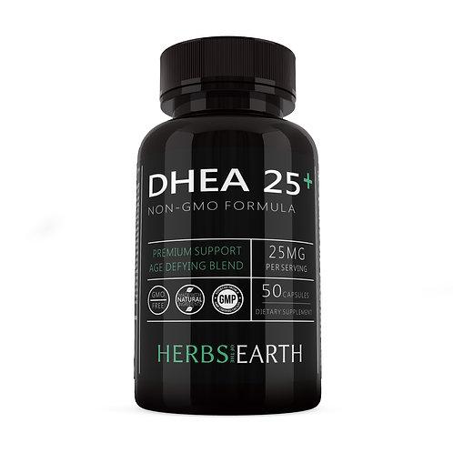 DHEA 25+