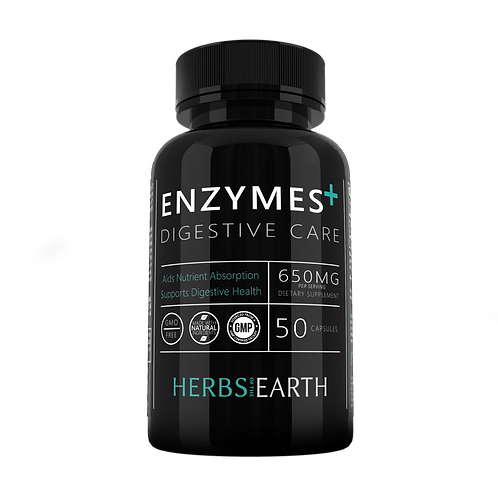 Enzymes+ Digestive Care