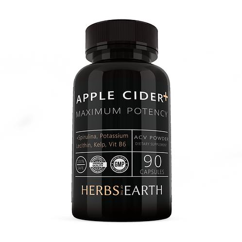 Apple Cider+