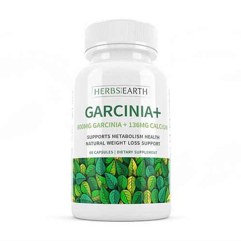 Garcinia 800+