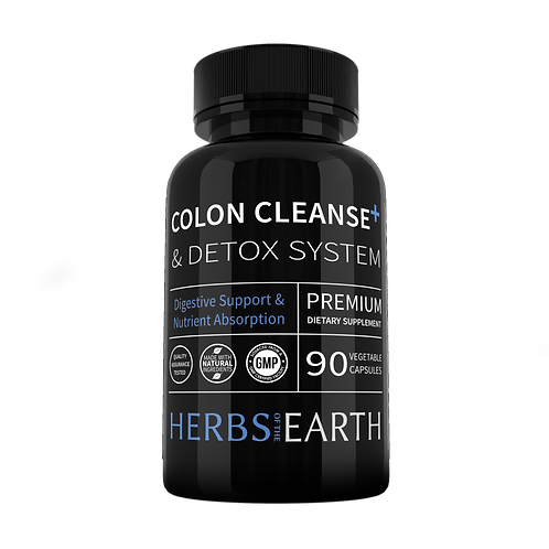 Colon Cleanse+