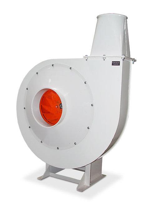 Extractor + motor + tubería