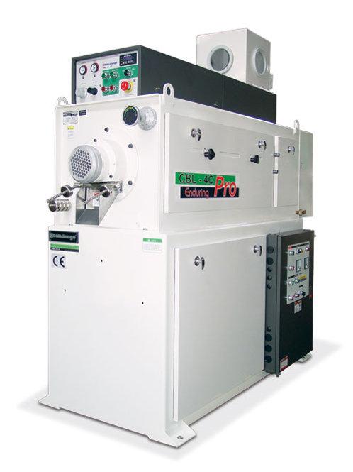 PULIDOR - BRILLADOR DE AGUA  (Hidro-Brilladores)