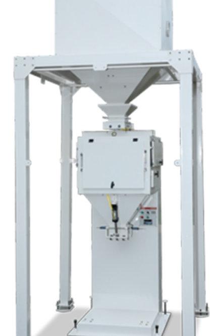 PESA DE ENSAQUE ELECTRÓNICA   Neumática para ensaque y despacho.  (Shutter Scale