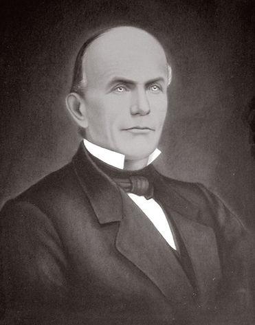 Rev. Joseph A. Roof