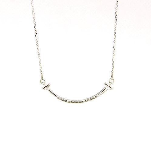Happy Smile Necklace