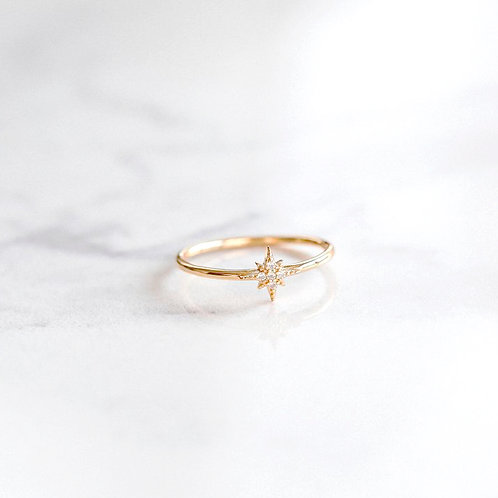Startdust Ring