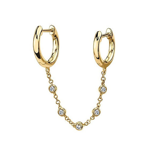 Duo Chain Connect Hoops