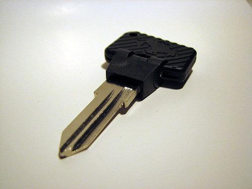 Key Blank for Ferrari 348, Testarossa, 512TR/M, Mondial, F355