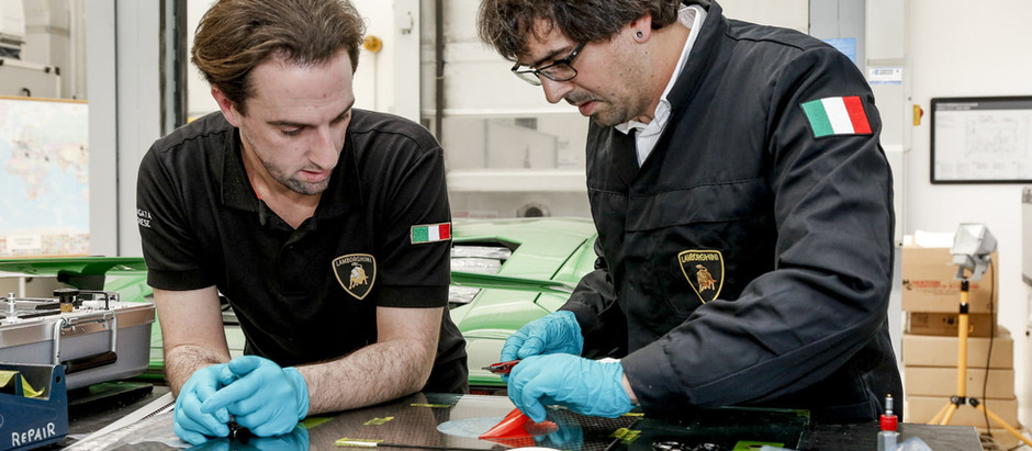 Step 7: Don't Spend Stupid Money for Repairs – a.k.a. Make Your Supercar Ownership Affordable