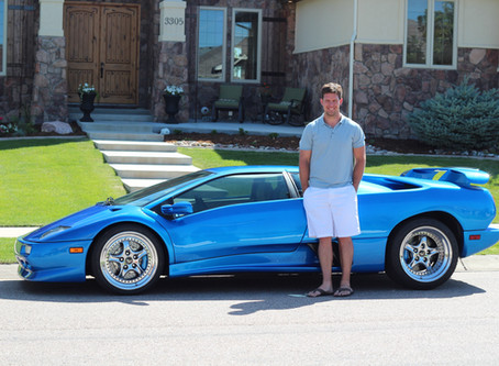 Step 5: How Do I Pay For My Supercar?