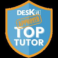 DESKit Top Tutor Badge.png