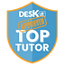 DESKit Top Tutor Badge.png