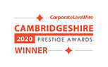 Cambridgeshire Prestige Awards Winner #1