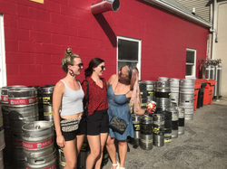 Craft Beer Brewery Tours