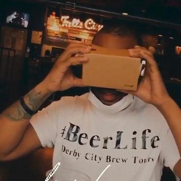 Virtual Craft Beer