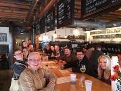 Restaurant Tours in Louisville