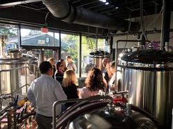 Beer Tours in Louisville