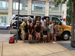 Private Tours in Louisville