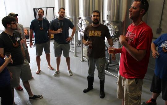 Louisville Breweries