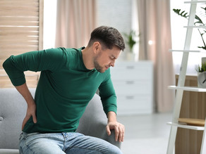 Disc Herniation and Posture