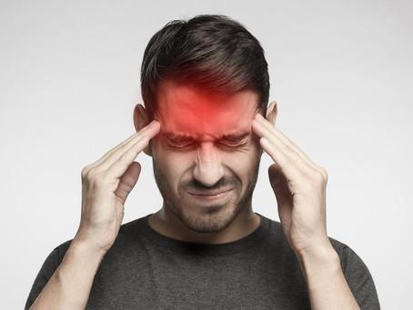 6 Causes of Migraines