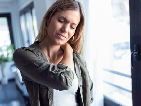 Is My Neck Pain Whiplash?